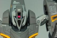 Gundam 0007