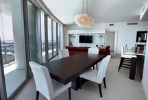 SOLD - 900 Biscayne Bay #2606 / Unobstructed NE Biscayne Bay& city views overlooking Performing Arts Center & New Art & Science Museums. Unit complete & ready to move in. Corner unit 3 convert. to 4 beds. 24 x 24 cream Limestone flooring throughout the unit and terraces. Kitchen W/ light grey& beige granite counter tops, Dark Wenge Italian cabinetry, Miele and SubZero Ref. Private elevator & Foyer plus separate service entrance. List Price: $1,299,000