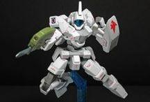 Gundam 0010