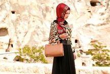 Effortless Fashion Hijab