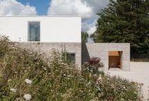 Houses : architecture / Projektu domów nowoczesnych