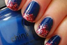 ♥♥Nails Art / *^_^* NAILS art, find your favorite nails here! Continue to update! )pins from internet!  / by B2C dress
