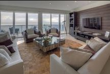 SOLD ~ Majestic Tower #1104 / BAL HARBOUR OCEANFRONT STUNNER ~ Impeccably renovated by professional Designer Marisol Pinto. Unobstructed direct Ocean views from every room in this 2 bedroom split floorplan | List Price: $2,795,000