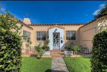 SOLD ~ 1015 13th Street / SOUTH BEACH CHARMER ~ Charming home in the heart of South Beach on an oversized 15,000 sf lot with lots of potential.  Remodel or rebuild your dream home in quaint Flamingo Park neighborhood | List Price: $1,699,000