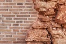Materials : architecture / Architecture materials