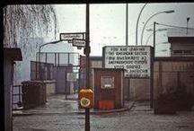 Berlin 1961 - 1989