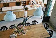 interior: food / drink
