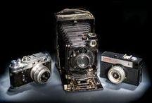 Самоделки в фотографии / Самодельные приспособления для фотосьемки