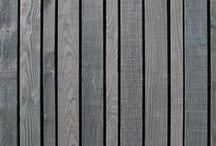 materials : wood