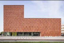 architecture : poland