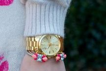 Watches & Bangles