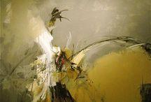 Arte Abstracto / Arte