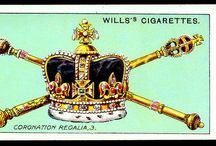 Cigarette Card / by Linda Jenkins