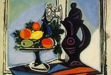 PICASSO (es) 2 - the rest *** / by Hiort