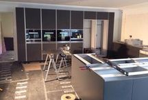 Kitchen Installations / Second Nature Kitchens, Next125 Kitchens and Schuller Kitchens we have designed and fitted for our customers. As well as a few tips and pieces of advice on your new kitchen