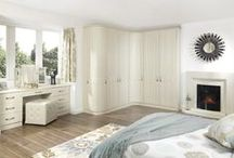 Our Bedrooms / Bedrooms we have designed, fitted, and bedrooms we stock