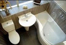 Bathroom Installations / Bathrooms we have designed and fitted for our customers. As well as a few tips and pieces of advice on designing your new bathroom