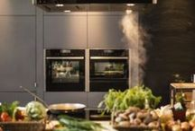 Kitchen Appliances / Take a look at the quality kitchen appliances we supply from Neff, Franke, Siemens and Caple
