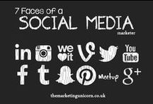 NeW bUsInEsS / All social media and corporate branding information for starting new business & SME's