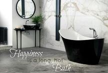 Bathroom Quotes / Quotes about bathrooms