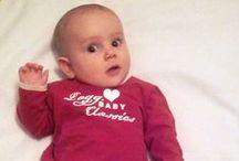 #baby #boy #fashion / My baby boy Artemis