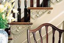 FAVORITES: Stairs