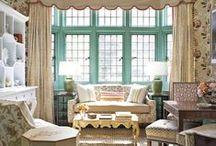 FAVORITES: Living Room