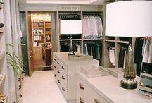 FAVORITES: Perfect closet