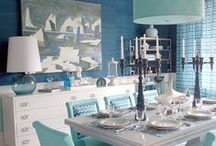 FAVORITES: Dining Rooms