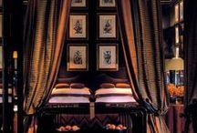 FAVORITES: Bedroom