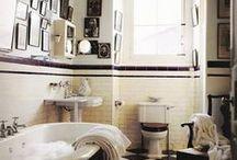 FAVORITES: Bathroom