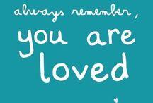 Love Life / Ciò che mi piace e che mi fa essere me stessa