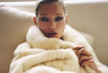 KATE THE GREAT / The great Kate Moss