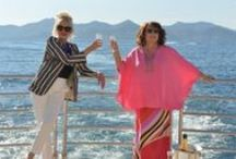 ABSOLUTELY FABULOUS, DARLING / The Absolutely Fabulous Patsy and Edina