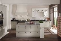 Second Nature Kitchens / Take a look at our range of Second Nature Kitchens