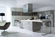 Next125 Kitchens / Have a browse at our German Next125 kitchens