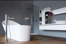 Vitra Bathrooms / Vitra is dedicated to developing intelligent, inspiring and durable bathrooms.