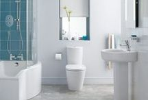 Ideal Standard and Sottini Bathrooms / Contemporary bathroom brand Ideal Standard have been creating quality bathrooms for over a 100 years - From basins to baths, toilets to taps. Sottini is a company within Ideal Standard, and caters for the specialist bathroom market.