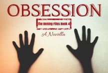 Obsession / A sudden surge in crime has left two homeless women dead and detective Amanda Nettles' Alzheimer's-riddled mother as the prime suspect. Is her near decade-long obsession with protecting Charlotte bigger than the needs of her family? Or are they one and the same?