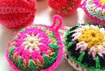 ♡ kerst haken / christmas crochet