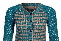 ♡ kleding haken / crochet clothes