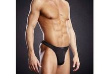 Sexy underwear for men / Sexy underwear for men.  We supply all over Europe and to the USA. www.erotouch.eu