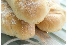 || Brot & Brötchen ||