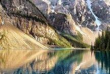 Travel Canada / Kanada