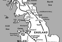 Travel Great Britain / Großbritannien / Reisetipps für einen Roadtrip durch Großbritannien Nationalparks, Reiseblog, Städtetrips England Schottland Wales