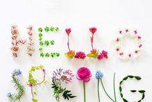 Hello printemps !