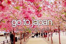 Travel Japan / Reisetipps für einen Roadtrip durch Japan Nationalparks, Reiseblog, Städtetrips Asien