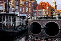 Travel Netherlands / Niederlande