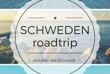 Travel Sweden / Schweden / Reisen / Roadtrips durch Schweden