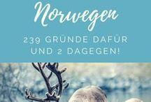 Travel Norway / Norwegen